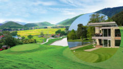 """Hồ sơ điều tra - Xây dựng sân golf: Những chiêu """"lách luật"""" bán biệt thự (5)"""