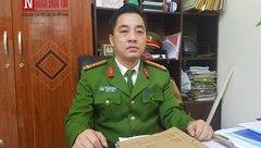 Hồ sơ điều tra - Phút đấu trí của Thượng tá công an với hai tên tội phạm gian xảo