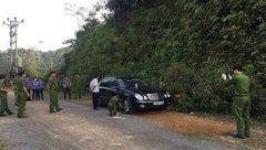 An ninh - Hình sự - Vụ 3 người chết ở Hà Giang: Manh mối từ chiếc xe tiền tỷ bên đường