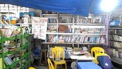 Văn hoá - Một ngày sống chậm ở quầy sách miễn phí giữa Thủ đô, lan tỏa văn hóa đọc