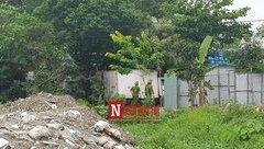 An ninh - Hình sự - Đang thực nghiệm hiện trường vụ giết người phi tang xác trong bao tải ở Hà Nội