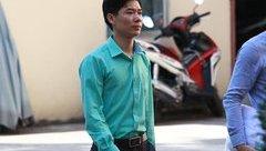 An ninh - Hình sự - Vụ xử BS Hoàng Công Lương: Bản khai của 2 người giống nhau từng dấu phẩy là do ngẫu nhiên?