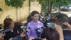 An ninh - Hình sự - Ngày thứ 5 xét xử BS Hoàng Công Lương:Những người 'mất tích' liệu sẽ có mặt?