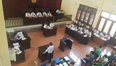 An ninh - Hình sự - Xét xử BS Hoàng Công Lương: Bệnh viện nêu quan điểm bồi thường nạn nhân
