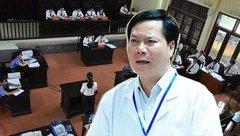 An ninh - Hình sự - Vụ xét xử BS Hoàng Công Lương: Luật sư nói lời khai của ông Dương là 'không có giá trị'