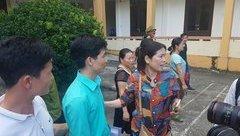An ninh - Hình sự - Vụ xét xử BS Hoàng Công Lương: Luật sư 'nổi giận' với nhân chứng