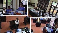 An ninh - Hình sự - Vụ BS Hoàng Công Lương: Luật sư nhiều lần gọi tên KSV để nói về trách nhiệm giám sát