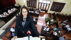 An ninh - Hình sự - Vụ xét xử BS Lương: Luật sư đề nghị HĐXX tuyên Lương vô tội
