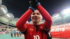 """Bình luận - Quang Hải là """"Messi châu Á"""", xứng đáng cầu thủ hay nhất giải"""