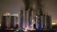Bất động sản - Bắt Giám đốc công ty Hùng Thanh vụ cháy Carina:  Ông Tùng có cổ phần tại công ty 577