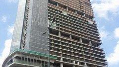Kinh doanh - Cận cảnh cao ốc Sài Gòn One Tower bị VAMC tịch thu