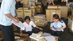 Tài chính - Ngân hàng - Kim ngạch xuất nhập khẩu của TP.HCM tăng hơn 5 tỷ USD