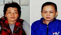 An ninh - Hình sự - Phá đường dây buôn bán phụ nữ sang Trung Quốc