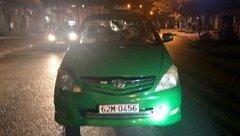 An ninh - Hình sự - Truy bắt nhóm thanh niên chặn taxi nổ súng truy sát nhiều người