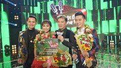 TV Show - Đàm Vĩnh Hưng đưa học trò đăng quang Tuyệt đỉnh song ca mùa 2