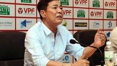 Thể thao - Vụ rò rỉ ghi âm: VPF sẽ họp xử lý Phó Chủ tịch VPF Trần Mạnh Hùng