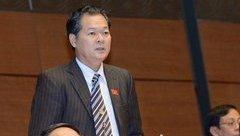 Chính trị - Xã hội - Tiến nhanh nhưng không đàng hoàng như Trịnh Xuân Thanh, phải xử lý