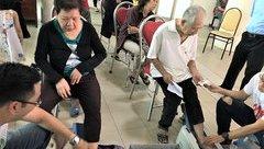 """Sức khỏe - """"Việt Nam chỉ có 5% người cao tuổi đạt sức khỏe tốt"""""""