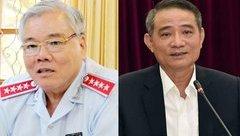 Tin tức - Chính trị - Chuẩn bị phê chuẩn miễn nhiệm và bổ nhiệm 2 thành viên Chính phủ