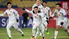 Xã hội - U23 Việt Nam chiến thắng: Chúng tôi đã lạc giọng vì hạnh phúc