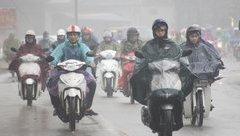 Tin nhanh - Dự báo thời tiết ngày 22/2: Tin mới nhất về không khí lạnh ở miền Bắc