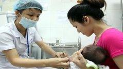 Sức khỏe - Hà Nội: Số ca mắc sởi trong tuần tăng vọt