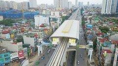 Chính trị - Báo cáo Quốc hội dự án đường sắt đô thị số 2 vào tháng 5/2018