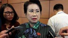 Tin nhanh - Bà Phan Thị Mỹ Thanh vẫn hoạt động ĐBQH bình thường