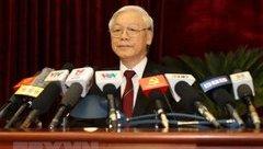 Chính trị - Nghị quyết Hội nghị TW 7 Khóa XII về xây dựng đội ngũ cán bộ các cấp