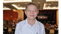 Chính trị - Miễn nhiệm chức vụ Phó Chủ tịch UBND TP.HCM Lê Văn Khoa