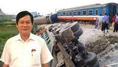Chính trị - Tai nạn đường sắt thảm khốc: ĐBQH truy trách nhiệm chính quyền địa phương