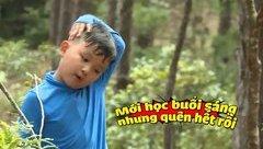 Giải trí - Bố ơi! Mình đi đâu thế? mùa 4: Hành trình đầy kỉ niệm tại Lâm Đồng