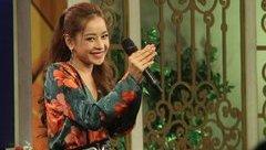 Giải trí - Clip: Chi Pu lại bị chê thảm họa khi hát live vỡ giọng, lạc tông
