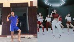 Giải trí - Chàng trai nổi như cồn khi cover lại điệu nhảy 'Ò ó o' của Chi Pu