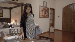 Giải trí - Cả một đời ân oán tập 12: Dung phát hiện chồng ngoại tình?