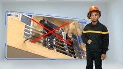 Mới- nóng - Clip: Hướng dẫn 8 kỹ năng thoát nạn khi có cháy ở nhà cao tầng
