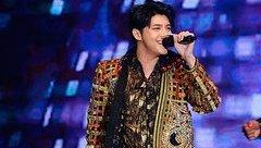 Giải trí - Clip: Noo Phước Thịnh làm bùng nổ sân khấu Asian-Pop Music Festival 2018