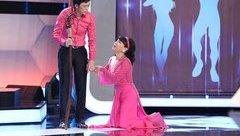 Giải trí - Trấn Thành hả hê khi Việt Hương bị 'hành hạ' trên sóng truyền hình