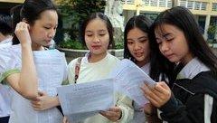 Giáo dục - Hướng dẫn giải đề thi tham khảo môn Ngữ văn THPT Quốc gia 2018