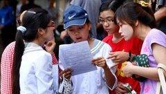 Giáo dục - Thi THPT Quốc gia: Học sinh đang có xu thế lựa chọn học nghề