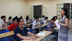 Giáo dục - Bộ trưởng Phùng Xuân Nhạ chỉ đạo nóng về kỳ thi THPT Quốc gia