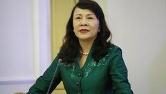 Giáo dục - Thứ trưởng bộ GD&ĐT lên tiếng vụ giáo viên lùi xe làm học sinh tử vong