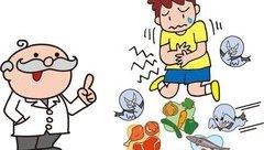 Sức khỏe - Ngộ độc thực phẩm được điều trị như thế nào?