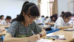 Giáo dục - Thi THPT Quốc gia 2018: Có thí sinh đăng ký 50 nguyện vọng