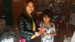 Giáo dục - Xúc động câu chuyện giáo viên góp tiền lì xì, kéo học sinh đến trường sau Tết