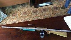 An ninh - Hình sự - Quảng Trị: Bắt đối tượng dùng súng tự chế bắn hỏng mắt chủ trang trại