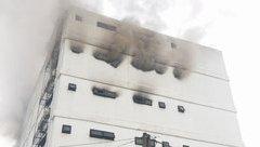 Tin nhanh - Diễn biến mới nhất về vụ cháy tại quán karaoke KingDom Club ở Hà Tĩnh