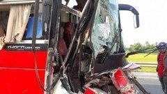 Tin nhanh - Điều tra nguyên nhân vụ tai nạn liên hoàn khiến 2 người thương vong