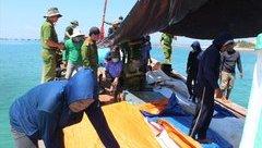 Tin nhanh - Hé lộ về vật thể lạ phát nổ khiến 3 ngư dân thiệt mạng