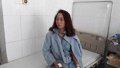 Tin nhanh - Giây phút sinh tử của người sống sót trong vụ lật tàu ở Thanh Hóa